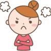 〝怒りっぽい〟〝ストレスがなくなってきた〟〝緊張しなくなってきた〟を英語で