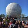 子供(6歳と4歳)とフロリダ ディズニーワールドの旅行に行って来ました〜Part6 エプコット